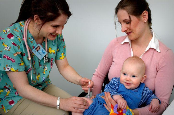 vaccin contre l'hépatite B