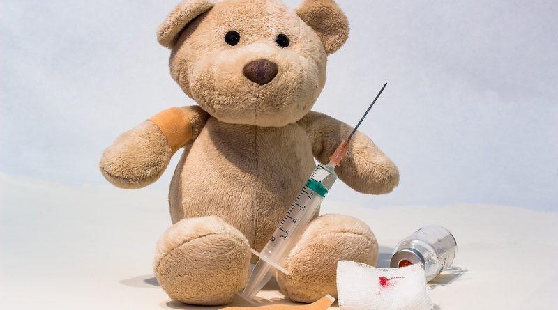 vaccination enfants