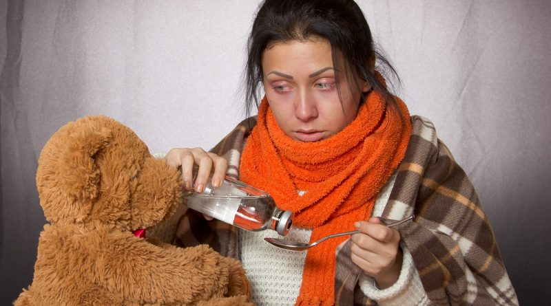 La grippe : comment y mettre fin ?