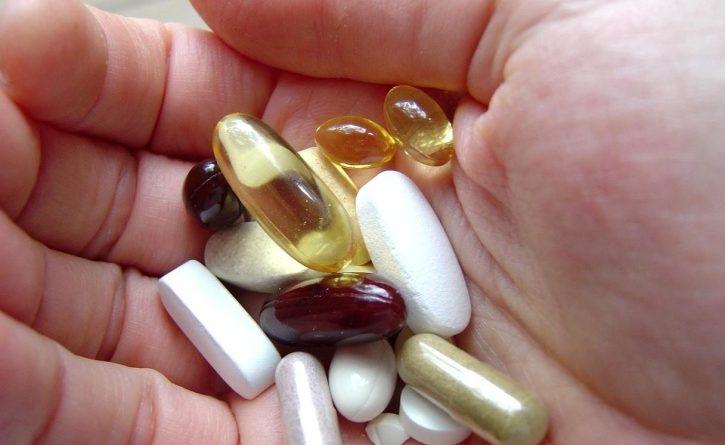 Quelles vitamines prendre pour ma chute de cheveux ?