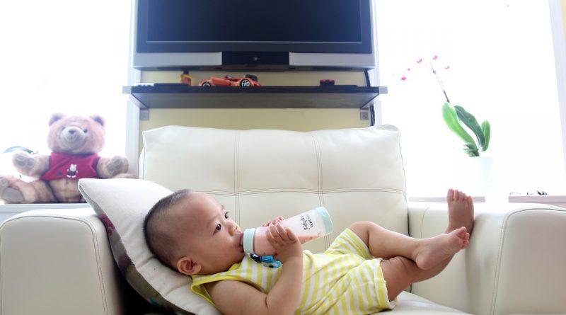 Tout sur l'alimentation de bébé à 6 mois