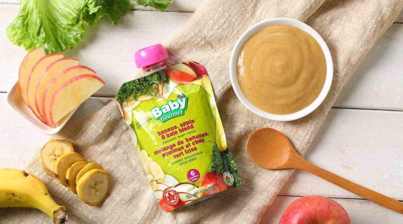 Tout savoir sur l'alimentation de bébé à 5 mois