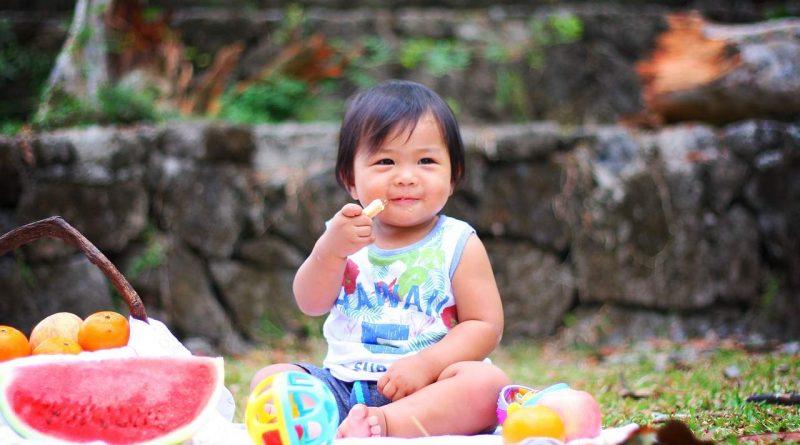 Tout sur l'alimentation d'un bébé de 9 mois