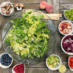 Menu du jour : les 10 aliments à manger au quotidien