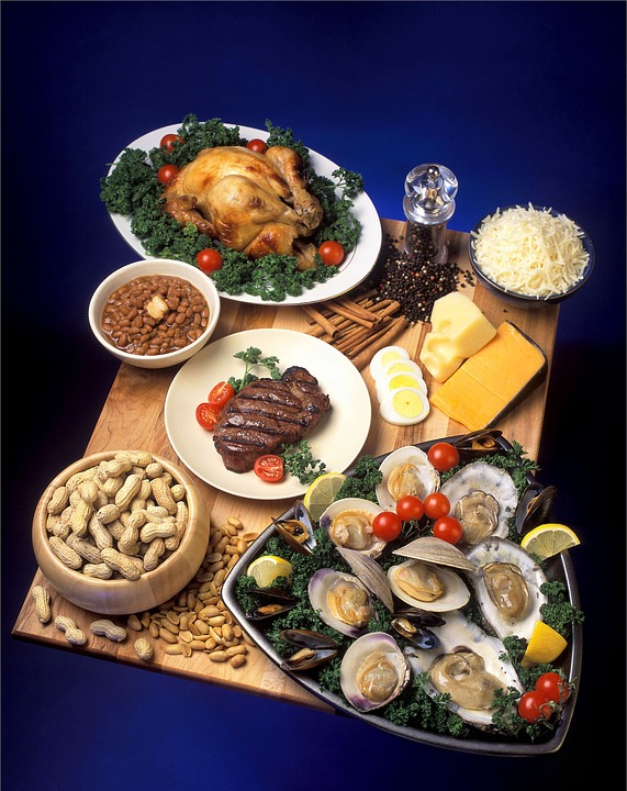 aliments zinc