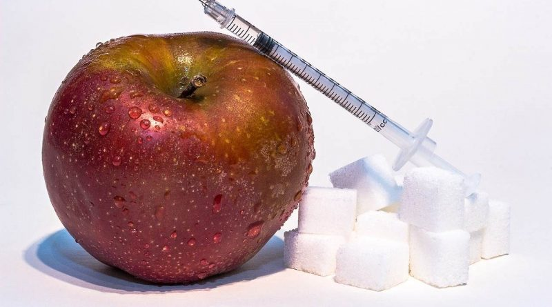 Alimentation des diabétiques : copieuse le matin et léger le soir