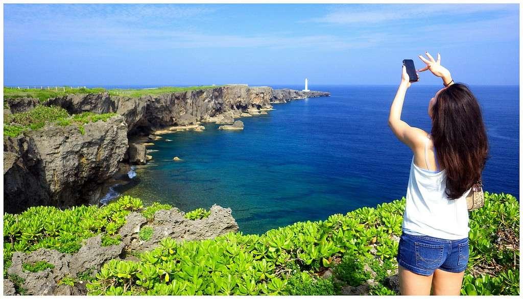 la longue vie des Okinawaïens