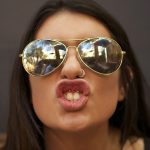 Le piercing oral : attention danger !