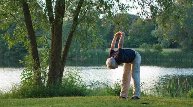 Santé des seniors : contrôler sa vision est un bon geste