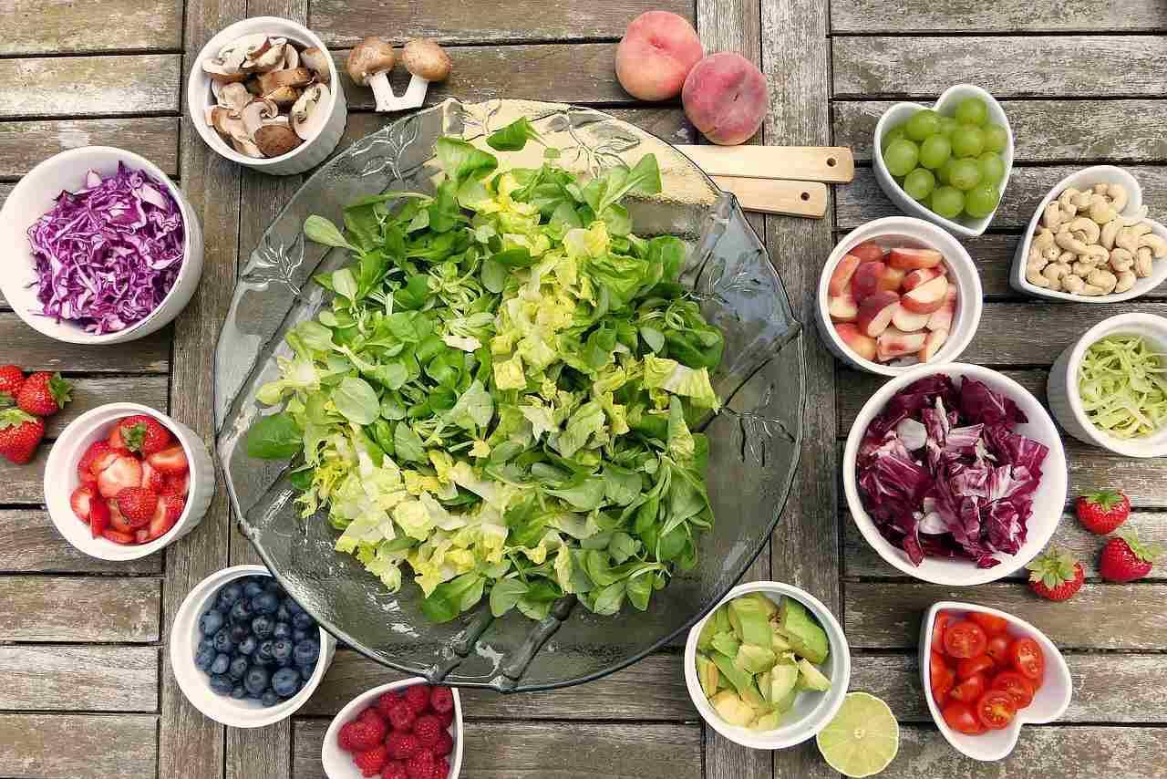 les aliments à privilégier
