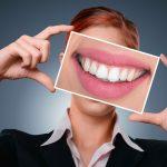 L'argile pour des dents plus blanches