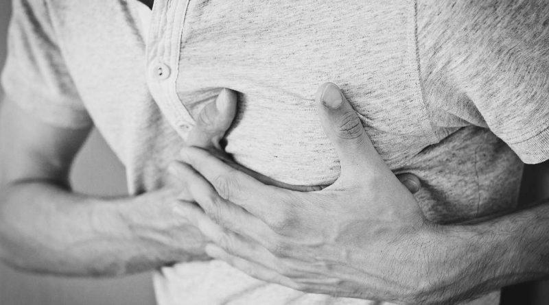 L'inactivité physique augmente le risque de maladie cardiaque