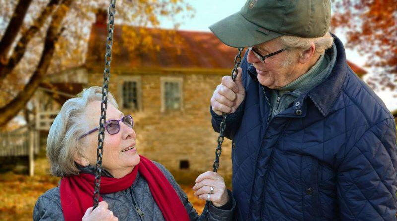 Les aménagements à faire pour le maintien à domicile des personnes âgées