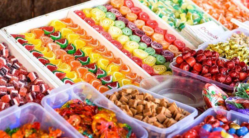 Santé des dents : gare au sucre