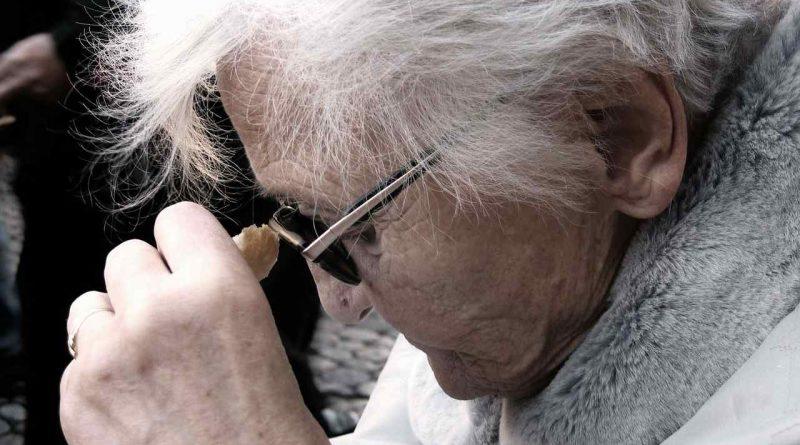 La vieillesse devenue un fléau social