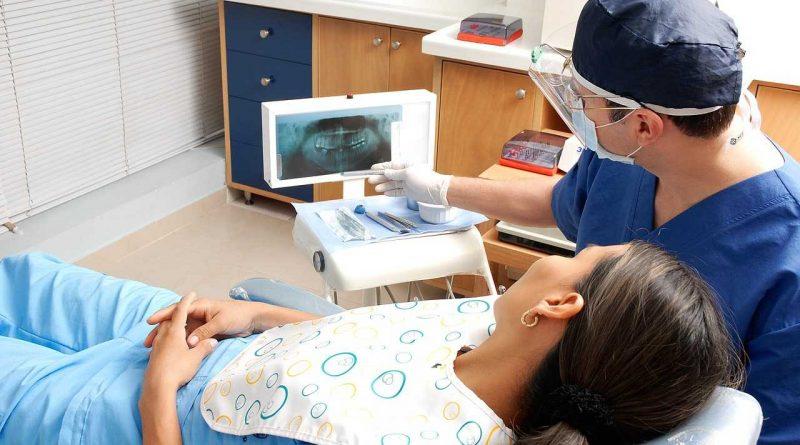Dentisterie : essais sur les caméras pour empreinte optique et CFAO