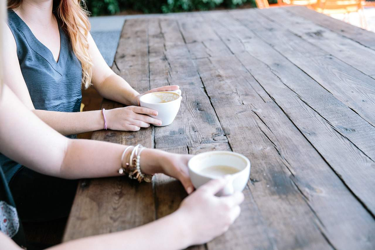 café sans sucre