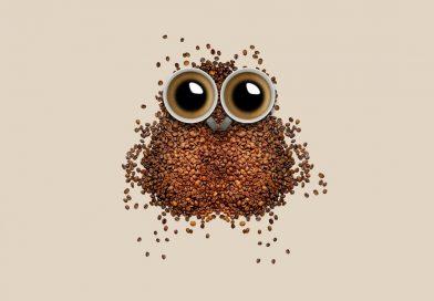 Du café pour prévenir les caries