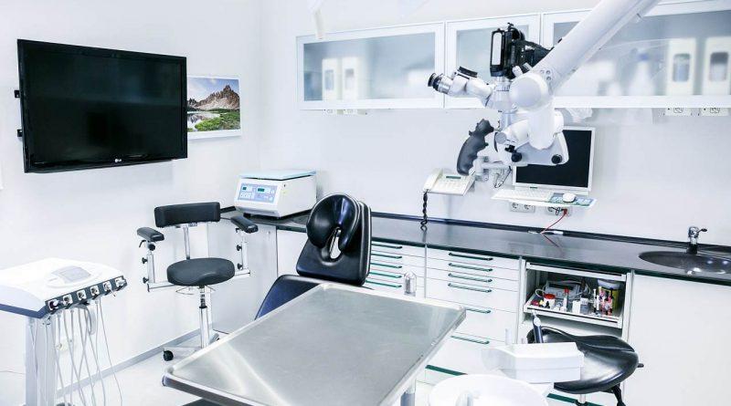 Dentisterie : réparation des dents par des cellules souches