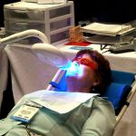 Le traitement laser pour reconstituer les dents endommagées?