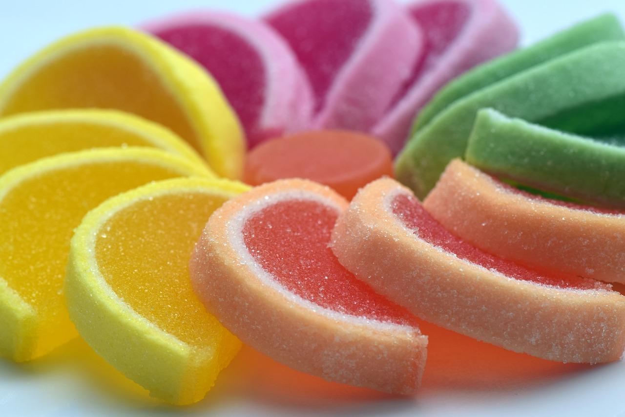 consommation de sucre