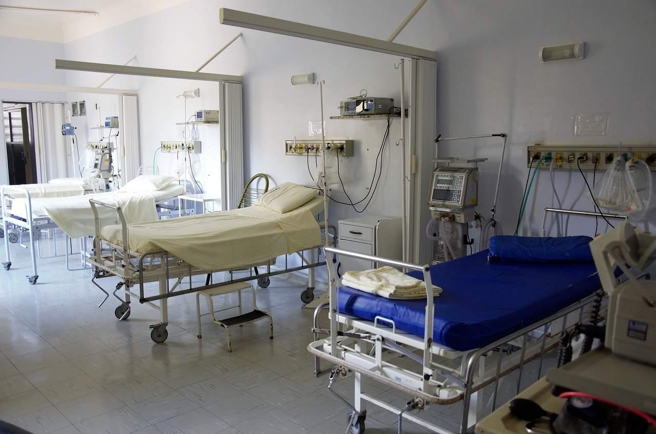 Hôpitaux et usines à malades