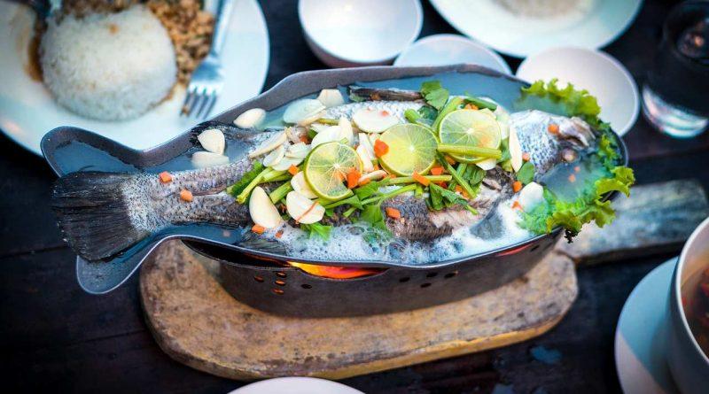 Longévité : le poisson fait gagner quelques années de plus à vivre