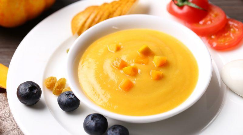 La diversification des aliments, étape importante du développement du bébé !