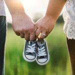Le troisième mois de grossesse, un peu de répit pour la future maman !