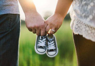 Le troisième mois de grossesse, un peu de répit pour la future maman