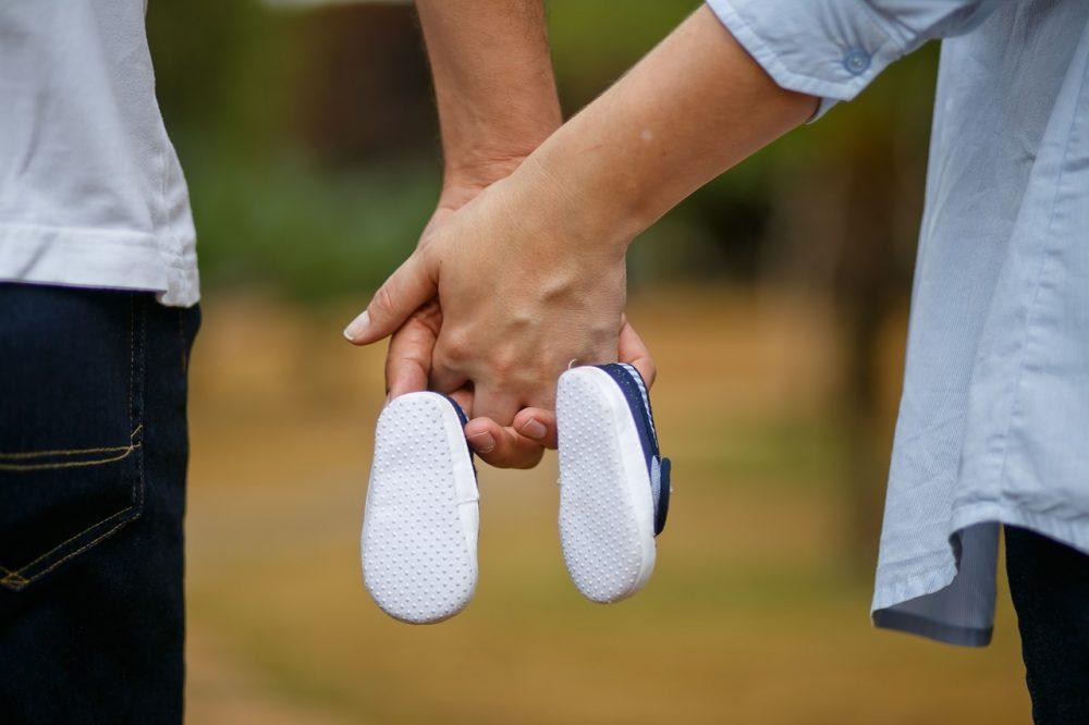 Le premier mois de grossesse, étape importante avant la maternité