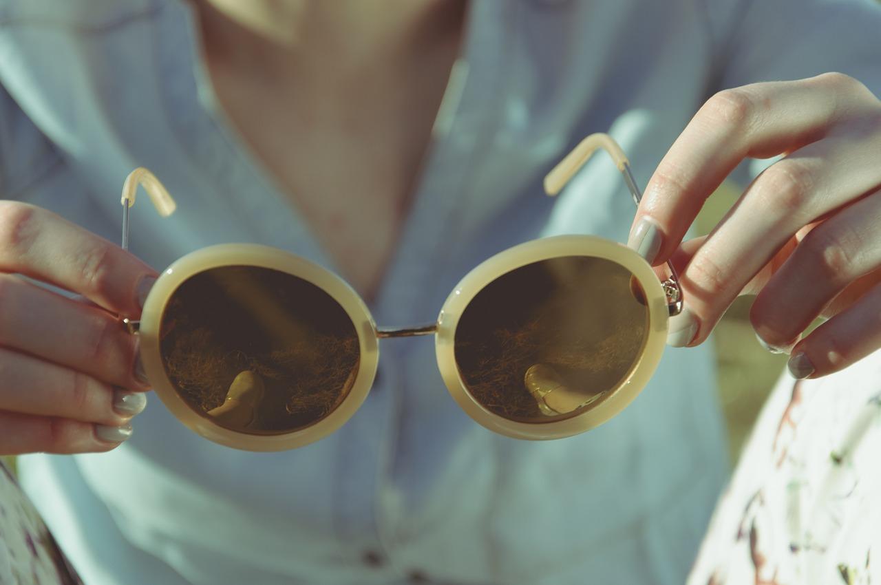 choisir votre paire de lunettes