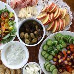 Que manger en été ?
