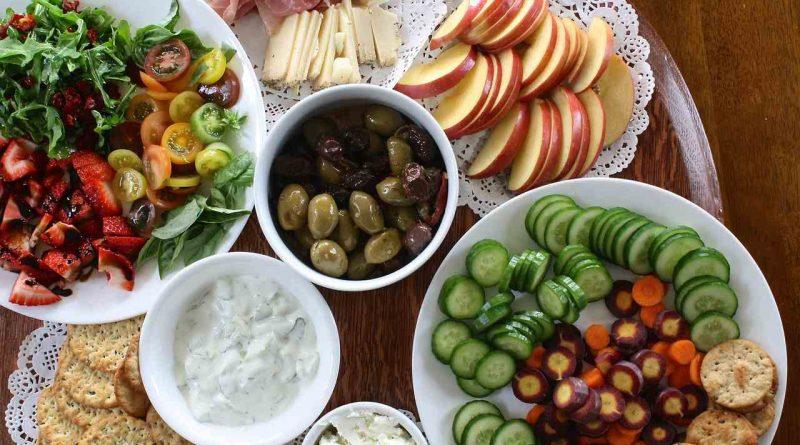 Que manger en été