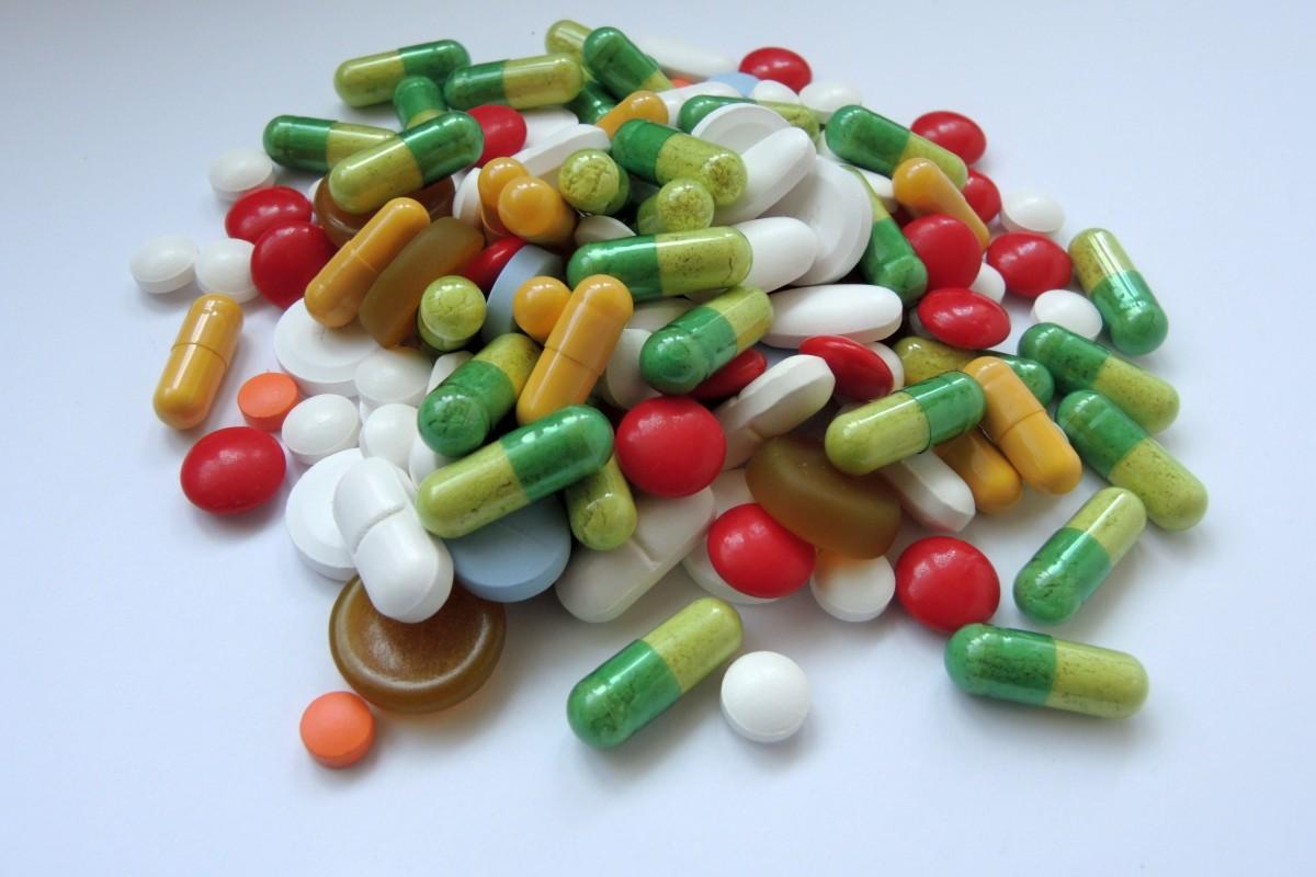 Achat des médicaments en ligne