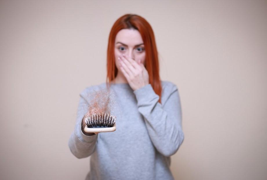 Comment utiliser l'ail pour traiter la perte de cheveux?