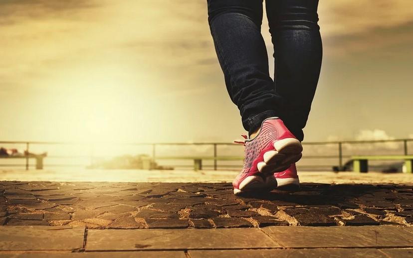 Pratiquer une activité physique régulière