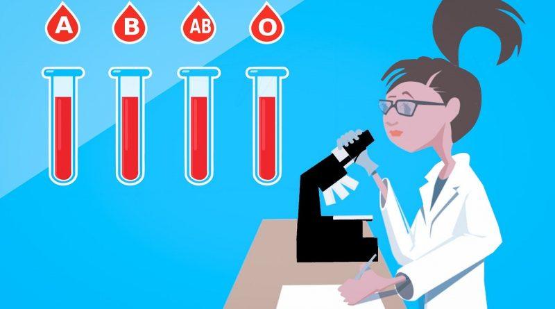 Covid 19 : certains groupes sanguins sont plus à risque ?