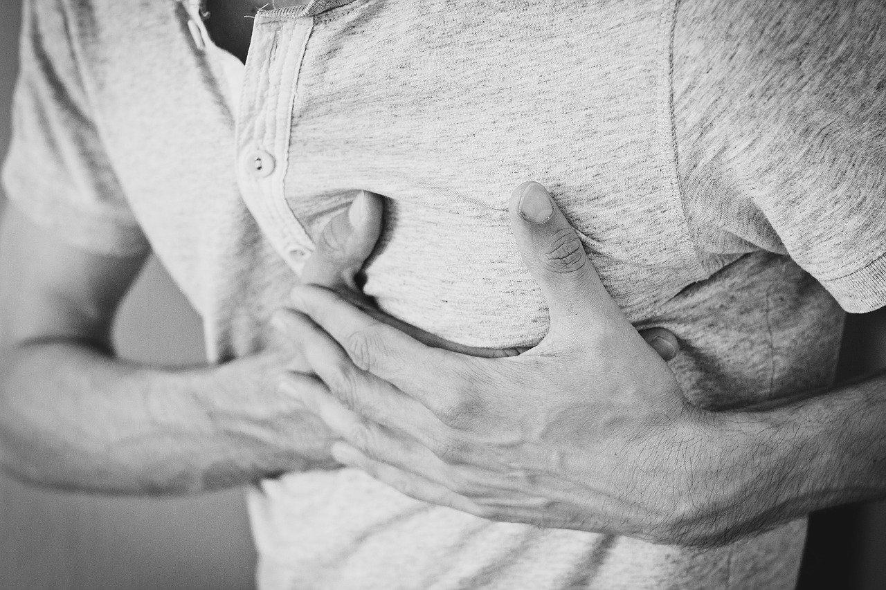 hypercholestérolémie complications