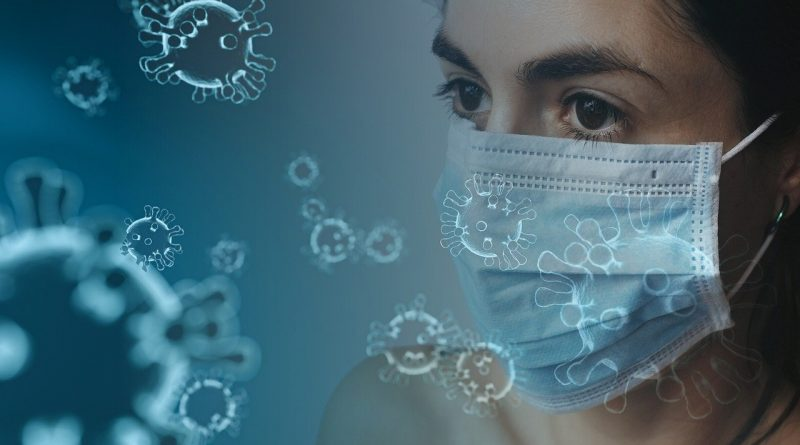 le mode de transmission du coronavirus