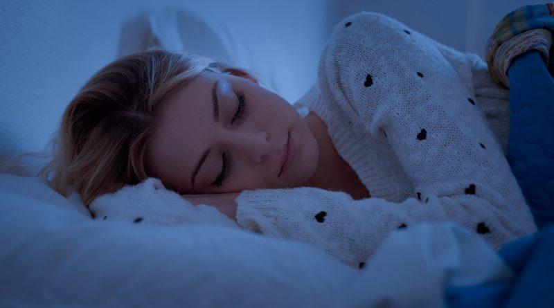 Les vertus d'un sommeil de qualité