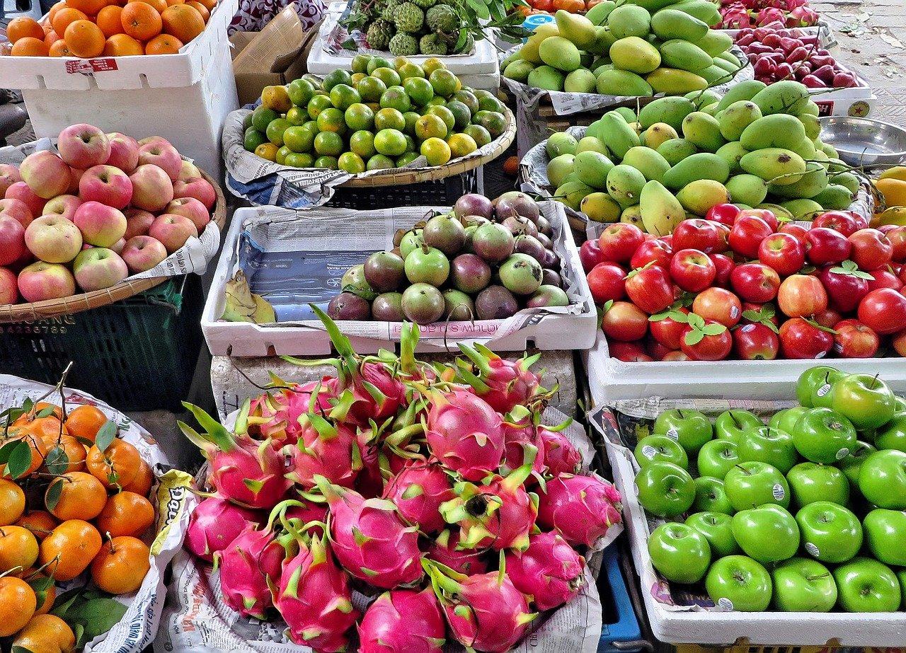 Quels sont les fruits dits «à calories négatives» à privilégier?
