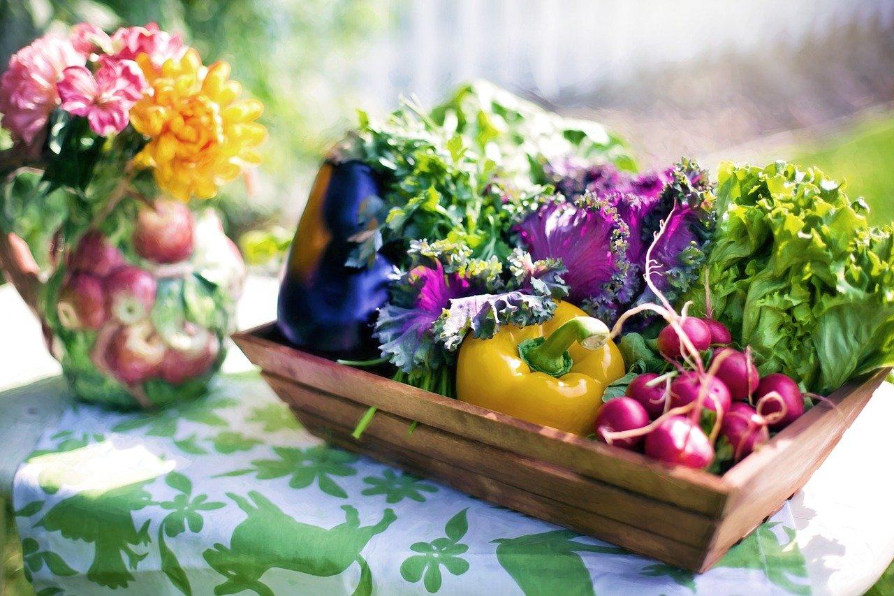 Quels sont les légumes dits «à calories négatives» à privilégier?